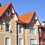 Estivel- Résidence Jardin Mauresque, Arcachon