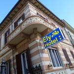 Hotel Ely, Viareggio