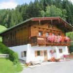 Appartementhaus Eberharter, Hart im Zillertal