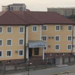 Hotel Laeti-Zhaiyk,  Atyraū