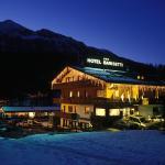 Barisetti Sport Hotel, Cortina d'Ampezzo