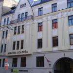 Skolas 22 Riga, Rīga