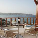Bay View Apartments, Sitia