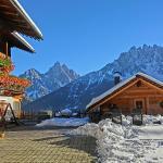 Glinzhof Mountain Natur Resort Agriturismo, San Candido