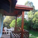 Hotellikuvia: Tatainti Chalet & Suite, Merlo