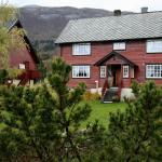 Knausen Cottages, Hornindal