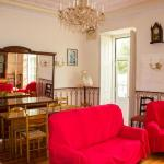 Mana Guest House, Lisbon