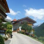 Gasthaus Jaufenblick, San Martino