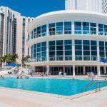 Collins Apartments by Design Suites Miami, Miami Beach