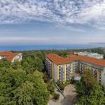 Hotel Pictures: IFA Rügen Hotel & Ferienpark, Binz