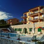 Apartments Villa Venera, Labin