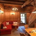 Hotelbilder: Appartements beim Alpenhof, St. Johann im Pongau
