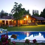 Hotellbilder: Posada Viaje de Sol, Chacras de Coria