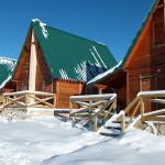 Mountain View Lodges, Žabljak
