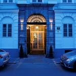 Antiq Palace - Small Luxury Hotels Of The World, Ljubljana