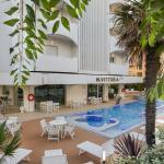 Vittoria Hotel, Riccione