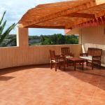 Appartamenti famiglia Pinna - Villa Gioiosa -, Càbras