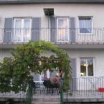 ホテル写真: Ferienhaus Dr.-Kamniker-Strasse, グラーツ
