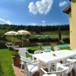 Residenza Le Grillaie, Greve in Chianti