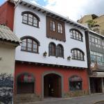 Hostel Running Chaski,  Cochabamba
