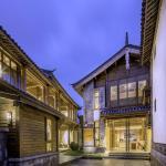 LUX* Tea Horse Road Lijiang, Lijiang