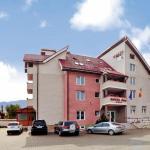 Hotel Eden,  Câmpulung Moldovenesc