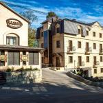 Hotel Usadba, Smolensk