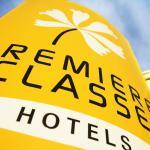 Hotel Pictures: Premiere Classe Niort Est La Creche, La Creche