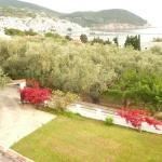Filoxenia, Skopelos Town