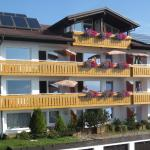 Hotel Pictures: Haus Panorama, Oy-Mittelberg