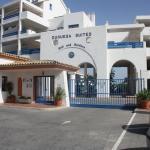 Duquesa Suites Golf y Garden, San Luis de Sabinillas