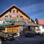 Hotel Pictures: Šumava Inn, Kvilda