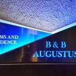 B&B Augustus, Aosta