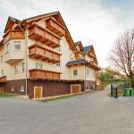 Apartamenty Sun&Snow na Wilczej, Karpacz