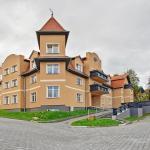 Apartamenty Sun&Snow Karpacz Sucha, Karpacz