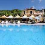 Hotel Villa La Colombaia, Agropoli