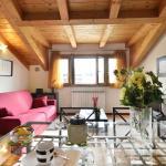 Sarca Halldis Apartment,  Milan
