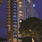 Caesar Business Manaus, Manaus