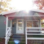 Restwood Motel, Traverse City