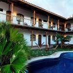 Hotel Patio del Malinche, Granada