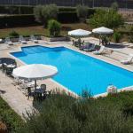 Hotel Ramapendula, Alberobello