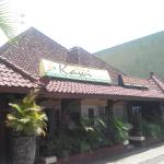 New Kawi Guest House, Malang