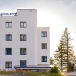 Vila Polar, Štrbské Pleso