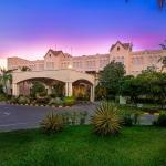 Makarem Annakheel Hotel & Resort,  Jeddah