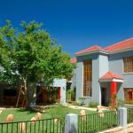 House of House Guest House, Stellenbosch