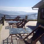 Kasar Rainbow Resort, Almora