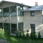 Aurelia Klenze Resort, Heringsdorf