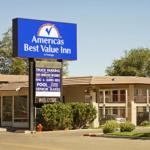 Americas Best Value Inn - Carson City, Carson City