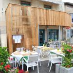 Hotel Pictures: Holiday Home Grande rue, Cleyzieu