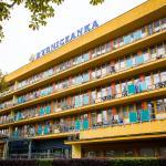 Hotel Rybniczanka, Świnoujście